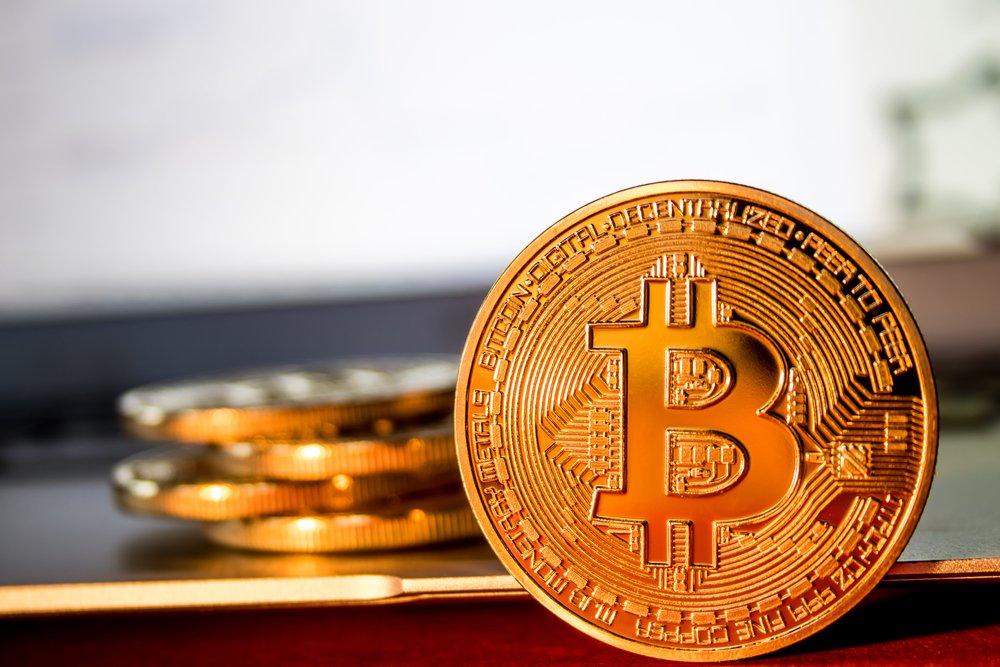 Bitcoin - T2 Educação