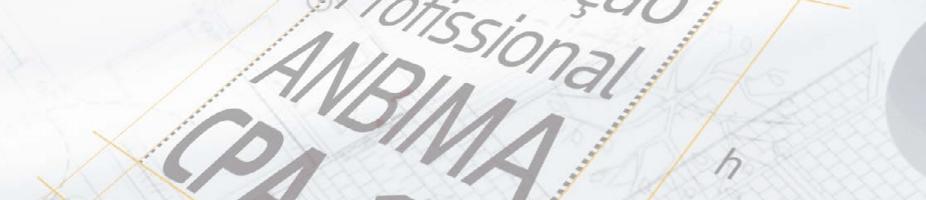 Como montar um CV com o selo ANBIMA