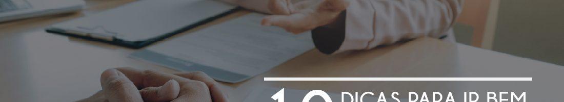 10 dicas para ir bem na entrevista de emprego no banco
