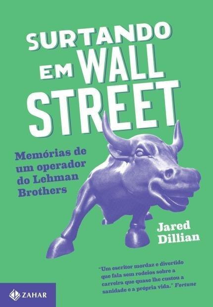Surtando Wallstreet - T2 Educação