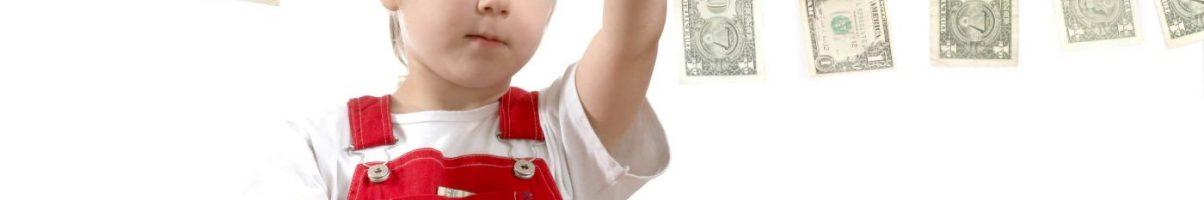 Aprenda a falar sobre dinheiro com crianças