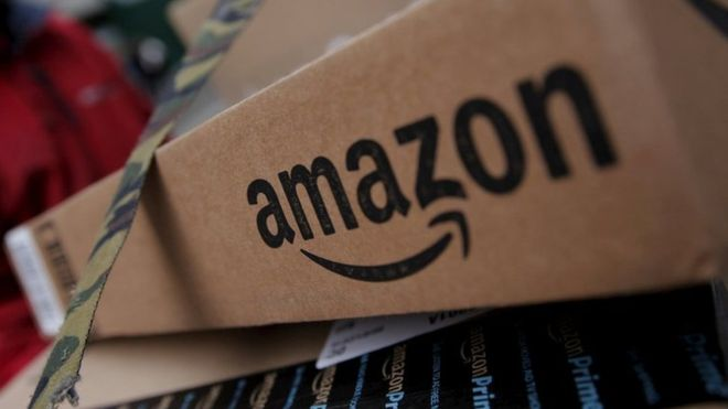 Amazon - T2 Educação