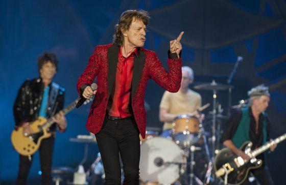 Rolling Stones - T2 Educação
