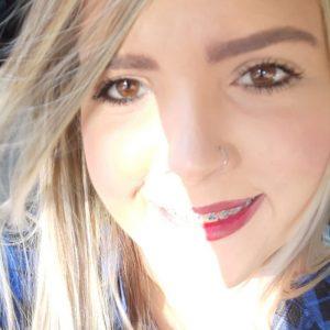 Isabela Cristina Soares