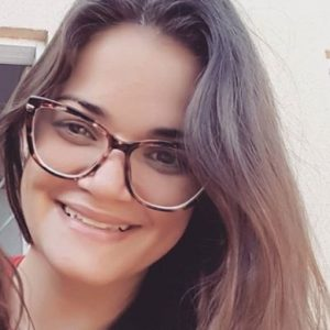 Jaqueline da Silva Vieira