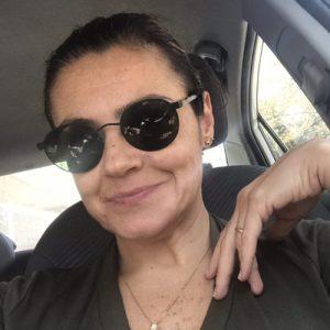 Silvia Cristiane de Souza