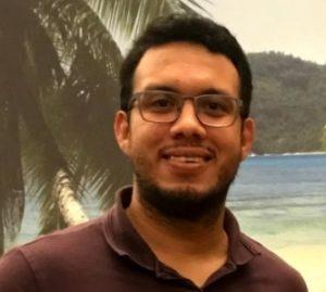 Sandro Bernardino da Cruz Filho