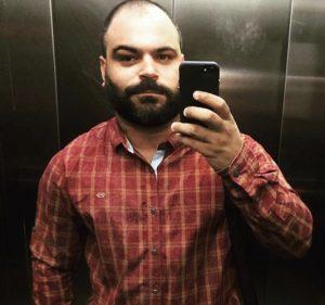 Arlen Moreira Costa