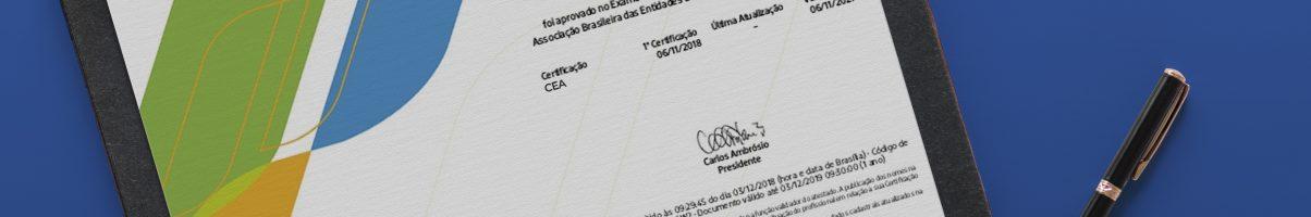 Certificação ANBIMA: O Guia DEFINITIVO (CPA 10, CPA20, CEA, CGA)