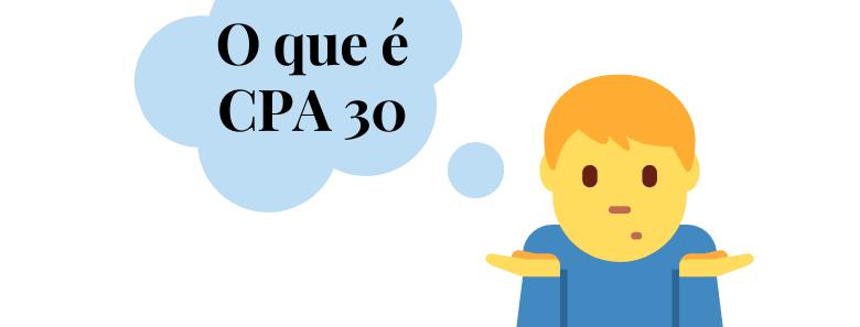 CPA 30