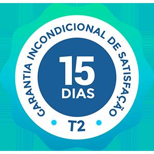 Garantia de 15 dias Incondicional de Satisfação CPA10 T2 Educação